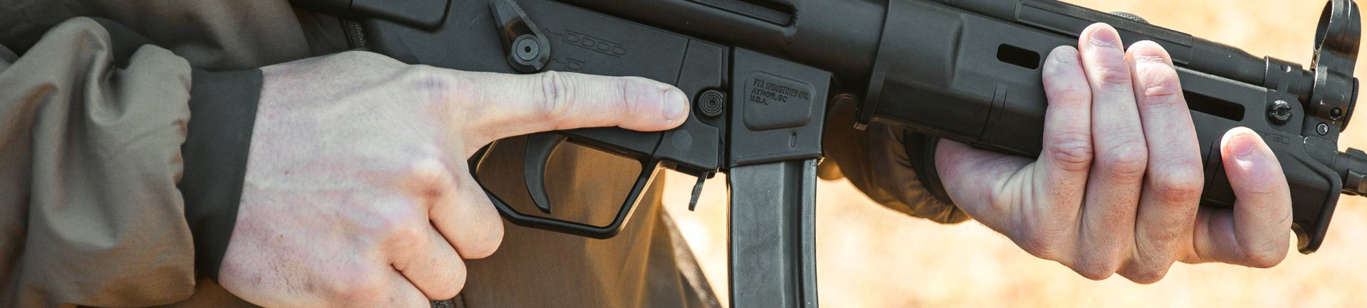 G3 / MP5® / HK94