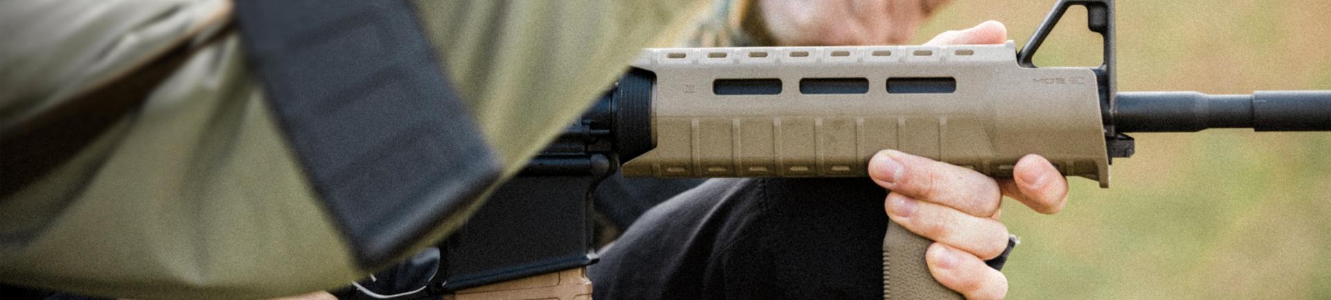 AR15 / M4 / M16 / AR10