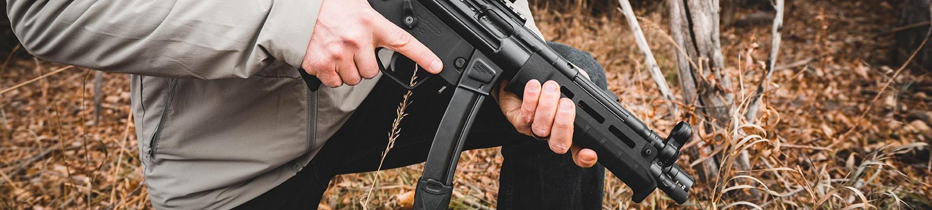 MP5® / HK94