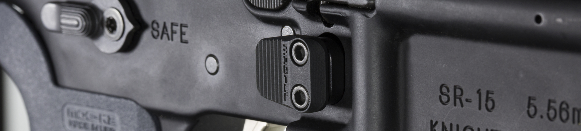 AR15 / M4 / M16