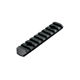 MOE® Polymer Rail, 9 Slots