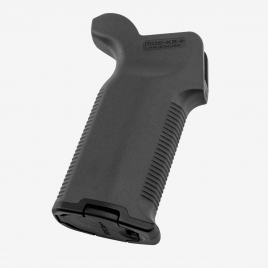 Magpul MOE-K2+ Grip for AR15 or M4 in black