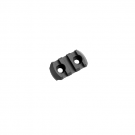 M-LOK® Aluminum Rail, 3 Slots