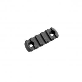 M-LOK® Aluminum Rail, 5 Slots