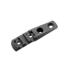 M-LOK® Cantilever Rail/Light Mount, Polymer