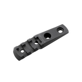 M-LOK® Cantilever Rail/Light Mount, Aluminum
