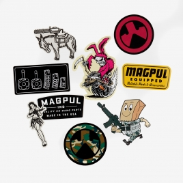 Magpul® Sticker Pack