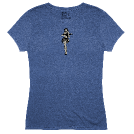 Magpul® Women's Hula Girl Tri-Blend T-Shirt