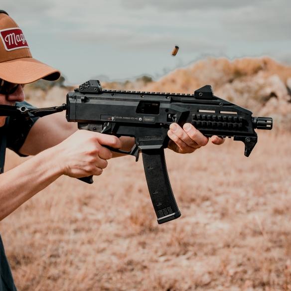 PMAG® 35 EV9™ – CZ Scorpion® EVO 3