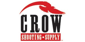 Crow Shooting Supply logo
