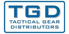 Tactical Gear Distributors logo